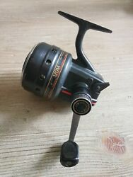 Daiwa Harrier 120m Graphite Closed Face Fishing Reel In Great Condition