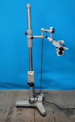 Zeiss Opmi-1 Surgical Microscope