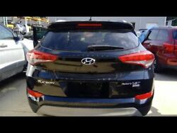Trunk/hatch/tailgate With Privacy Tint Glass Fits 16-18 Tucson 954115