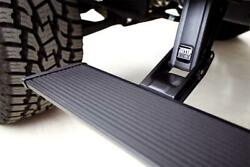 Amp Research   78151-01a-bj   Powerstep Xtreme Running Board - 15-19 Ford F-150