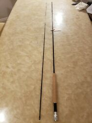 Cortland Fly Rod Procast 7and0396 4 Wt 2 Pc