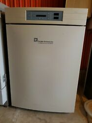 3120 Andmiddot Thermo Scientific Forma Series Ii Water-jacketed Co2 Incubator Infra Red