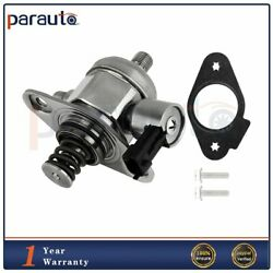 New High Pressure Fuel Pump 12614934 For Buick Allure Enclave Cadillac