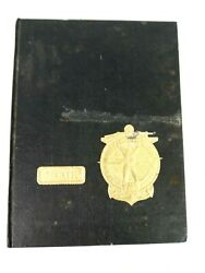 1975-095 Recruit Training Command Great Lakes Illinois The Keel Yearbook Navy