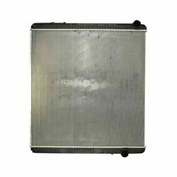 New Hd Radiator Fits Freightliner Business Class M2 Cascadia Classic 5.9 8.3 L6