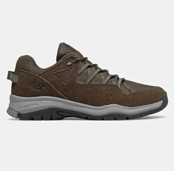 New Authentic New Balance Menand039s 669v2 Mw669lc2 Sz 12 2e Wide Chocolate