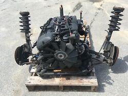 Complete 3.0l Engine W/ 156k 2003 Bmw X5 E53 Proof Of Life Video