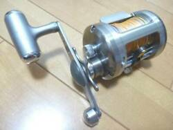 Rare Models Daiwa Millionaire Cv-x 300 The Best Condition Of Institution To