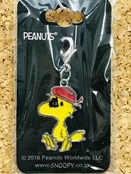 Peanuts Snoopy Key Charm Collection Woodstock Pirates Keychain Keyring Gift