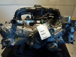 2011 2012 2013 Subaru Forester 2.5l Doch Engine 49k Miles Fully Tested Free Ship