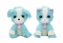 Who Are You Real Rescue Miracle Blue Sega Toys Toys Stuffed Animals