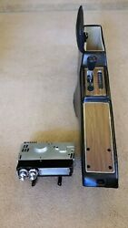 And03969-and03972 Pontiac Gto Lemans Tempest Automatic Console W/ 8-track And Shifter. And03968