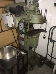 10 Canning Machine And 603 Can Covers