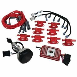 Msd 60152 Msd Direct Ignition System Kit For 98-01 Mercury Mountaineer 5.0l New