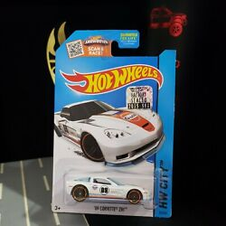 2015 Hot Wheels And03909 Corvette Zr1 Gulf Racing Rlc Factory Sealed Set 🚦 👌 A63