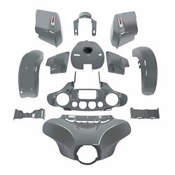 Fairings Bodywork Fit For Harley Street Glide Special 14-up 15 16 17 18 19 20 21