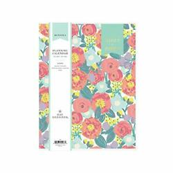 Day Designer for 2021 2022 Academic Year Monthly Planner 8.5quot; x New Edition $19.82