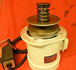 Replacement Motor For Bridgeport Type Mill, Milling Machine Vsm3 Variable Speed