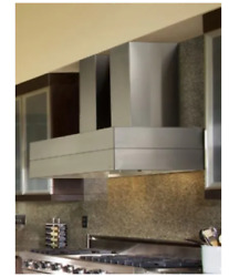 Vent-a-hood 48and039 Stainless Steel Wall Mount Range Hood Cweh9-248