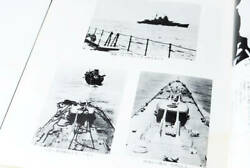 Rare Warship Mogami Crewand039s Note Japanese Army Book 1979 Military Antique Japan