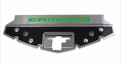 Front Header Plate
