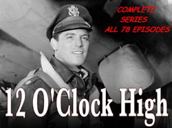 12 Oand039clock High Tv Complete Series - All 78 Episodes 21 Discs Check Out Reviews
