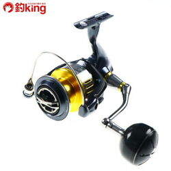 Used/ Shimano 15 Twin Power Sw 6000hg/t446m