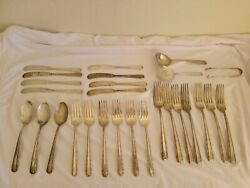 Towle Sterling Silver Flatware Candlelight