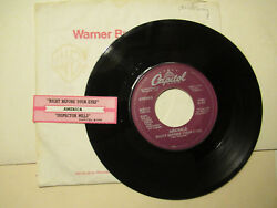 America Right Before Your Eyes / Inspector Mills Jukebox Strip 45