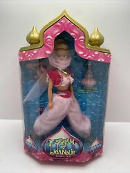 I Dream Of Jeannie Fashion Doll, 1996, Episode 1 The Lady In The Bottle