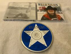 Willie Nelson Whoandrsquoll Buy My Memories 25 Tracks Cd Rare Oop Irs Tapes