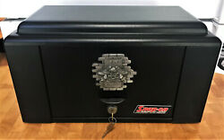 Snap-on Tools K60anv Harley Davidson Owners 15th Anniversary 1/2 Scale Tool Box