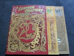 Vintage Magazines The Leather Crafters And Saddlers Journal 21 Nos. 1-6 2011