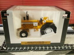 Mm G-1355 Diesel 1/16 Diecast Farm Tractor Replica Collectable By Speccast