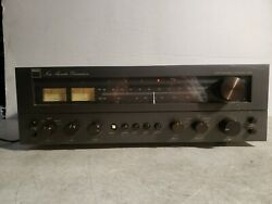 Vintage Nad Model-7045 Stereophonic Receiver 300 Watts. Works