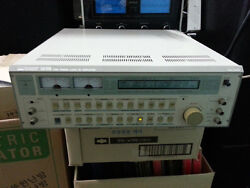 5610b Nf Corporation 2-phase Lock-in Amplifier