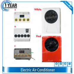 960w 12v /24v Universal Driven Bus Pickup Truck Air Conditioner / Conditioning