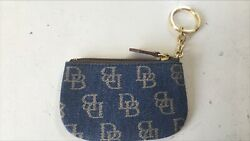 Dooney And Bourke Coin Change Purse $9.95