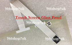 1x New For Exfo 10463000 S1 Otdr  Touch Screen Glass Panel
