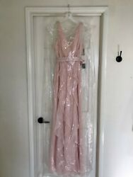 White By Vera Wang Collection, Size 2. Brand New - Never Worn. Tags Still On