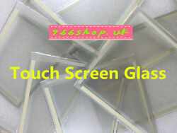 1x For 0846-in-ch-w5r-ht Touch Screen Glass Panel