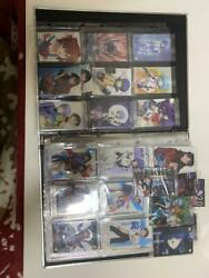 Evangelion Wafer Card About 380 Pieces Sold In