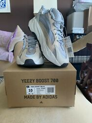 Adidas Yeezy Boost 700 v2 Cream IN HAND Size 10 GY7924