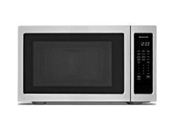 Kitchenaid 24 Stainless Steel Countertop Microwave Oven Kmcs3022gss