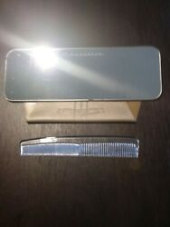 Nos 1959 Through I Dont Know What Year Chevrolet Passenger Car Vanity Mirror.