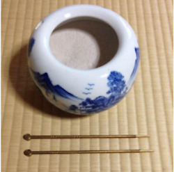 Mini Brazier Antique Japanese Brazier Goods Limited Edition One Point Thing