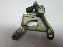 Johnson Evinrude 9.9 Hp-15 Hp 320487 Recoil Rope Guide Used Part