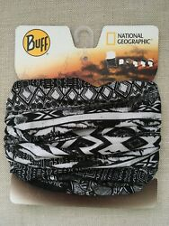 BUFF National Geographic THABO GREY