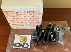 New Oem Stihl 4282 020 0200 Engine Motor For Br500 Br550 Br600 And Br700 Blowers
