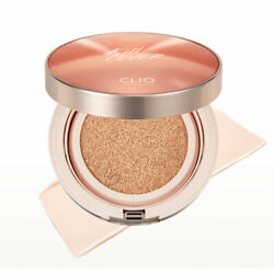 [clio] Kill Cover Glow Cushion 15g + Refill 15g Us Seller / Free Shipping